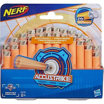 Nerf Elite Accustrike, 24 arrows