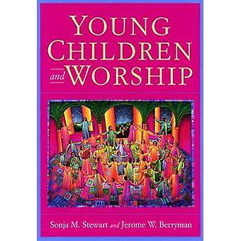 Små barn og tilbedelse av Sonja M. Stewart - 9780664250409 Bok