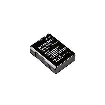 Batterie de remplacement lithium-ion BRESSER pour Nikon EN-EL14