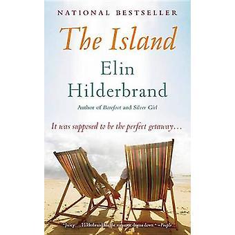 The Island by Elin Hilderbrand - 9780316201179 Book