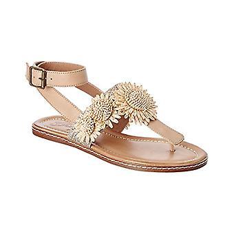 Bettye FAE Tanga Sandalet Çıplak Renk