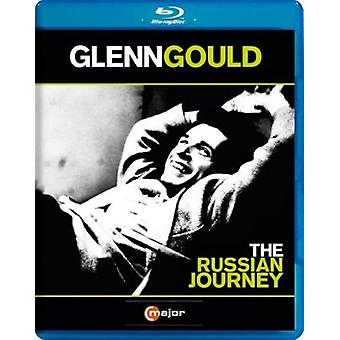 M. Gould - Russian Journey [BLU-RAY] USA import