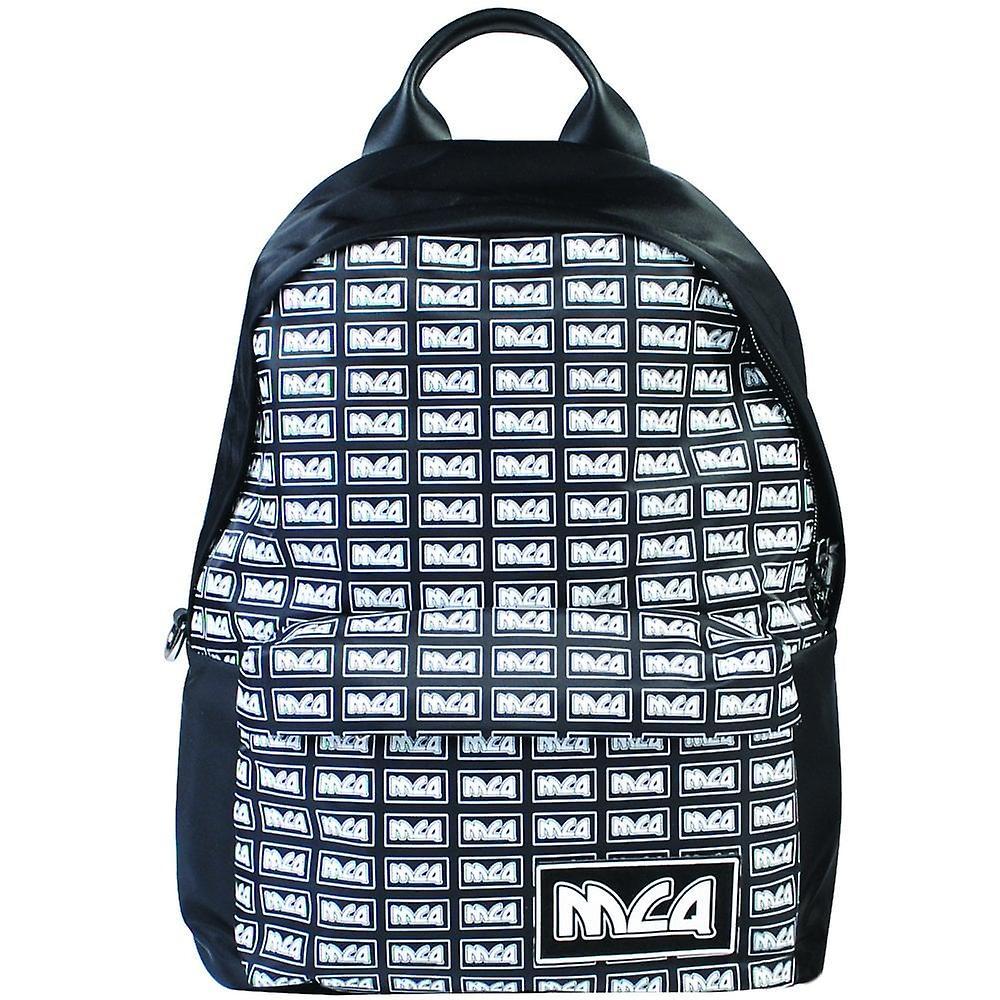 Mcq Alexander Mcqueen McQ Alexander McQueen Multiple Logo Backpack