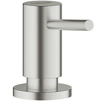 Grohe 40535DC0 Cosmopolitan Soap Dispenser - SuperSteel