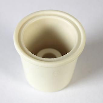 Small White Bung