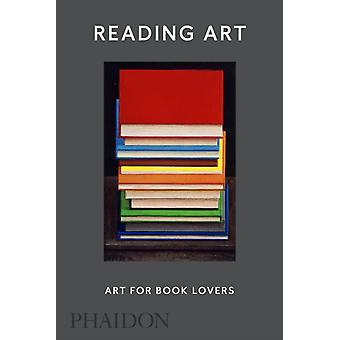 Reading Art Art for Book Lovers by David Trigg