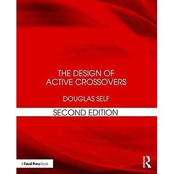 Design of Active Crossovers by Douglas Self