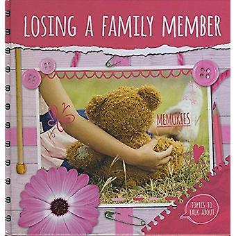 Losing a Family Member by John Wood