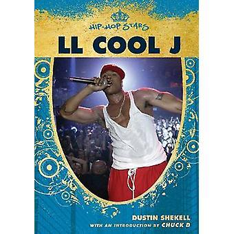 LL Cool J par Dustin Shekell - Book 9780791095195