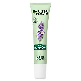 Garnier Organic Lavandin Anti Age Eye Cream