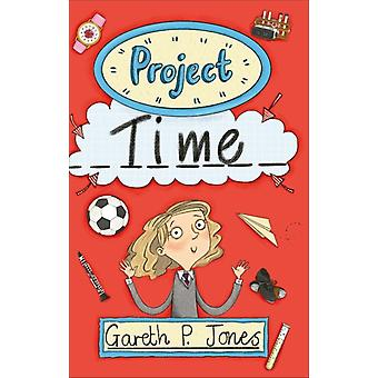 Reading Planet  Project Time  Level 7 Fiction Saturn by Gareth Jones