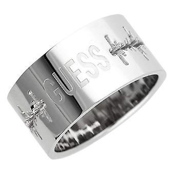 Bague Femme Guess UMR11106-66 (Taille 26)