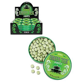 Archie McPhee Green Tea Mints
