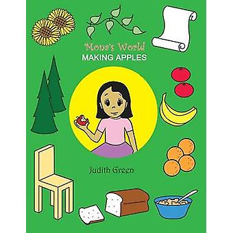 Making Apples by Green & Judith
