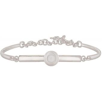 Breil TJ2111 - Bracelet bracelet rigid steel adjustable woman