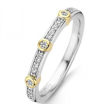 Ring Ti Sento 12149ZY - ring penge er e og 3 kvælstofoxider Dor