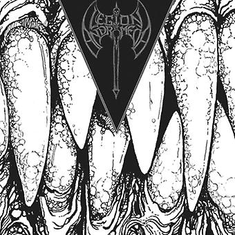 Legion of Andromeda - Iron Scorn [CD] USA import