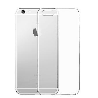 iCoverCase | iPhone 6 | Transparent Skal