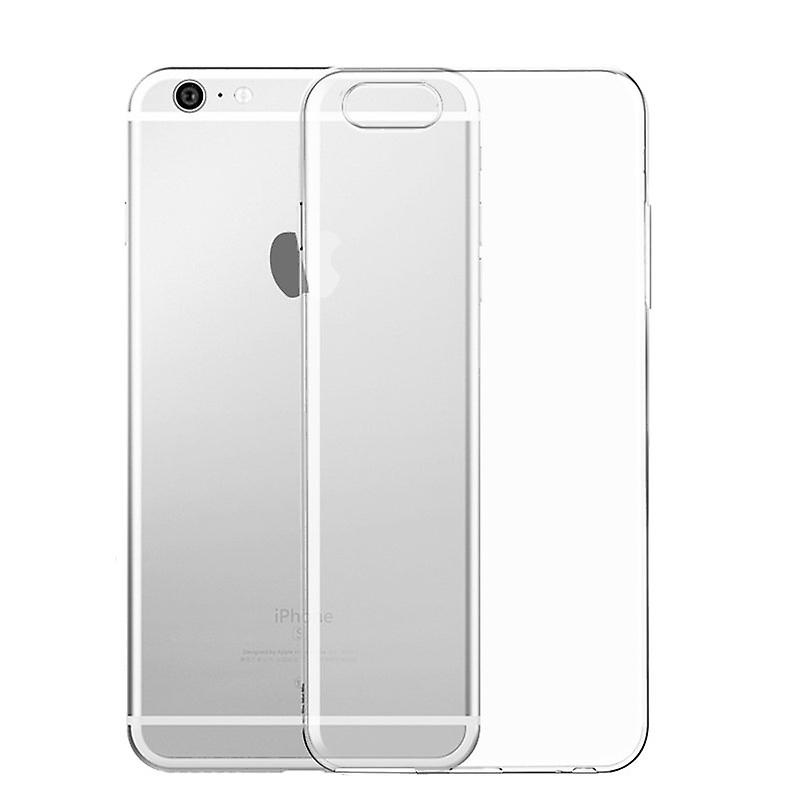 iCoverCase | iPhone 6 | Transparent Skal