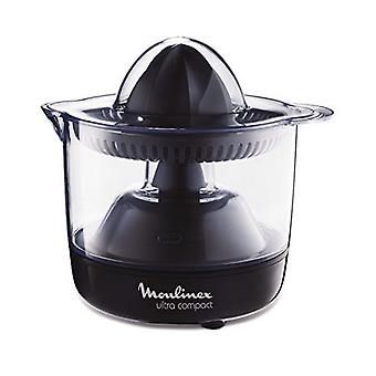 Electric juicer, Moulinex Ultracompact 0,5 L black