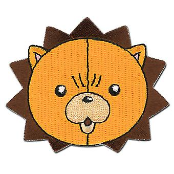 Patch - Bleach - New Kon Head Costume Anime Iron-On Licensed ge7202