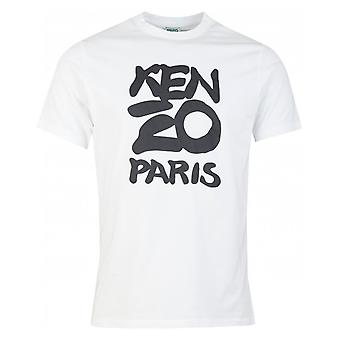Kenzo Seasonal Kenzo Paris T-shirt