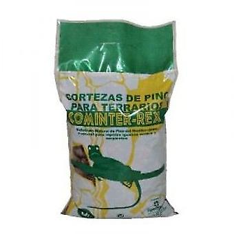 Cominter Pine Bark 5L (Reptiles , Beds and Hammocks)