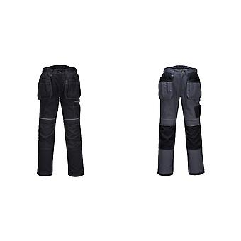 Portwest Mens PW3 Work Holster Trousers
