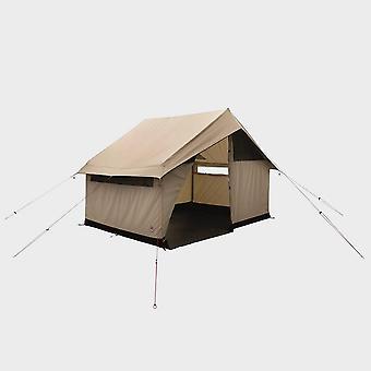 New Robens Prospect Cabin Family Tent Cream