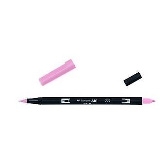Tombow ABT Dual Brush Pen blush ABT-772