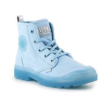 Palladium Pampalicious W 96205422M universal all year women shoes