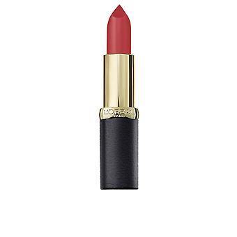L'Apos;Oreal Make Up Color Riche Matte Lips #636-acajou Studs For Women