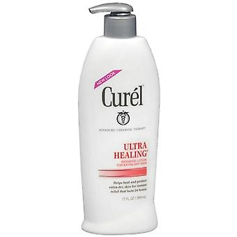 Curel ultra healing lotion for extra dry skin, 13 oz