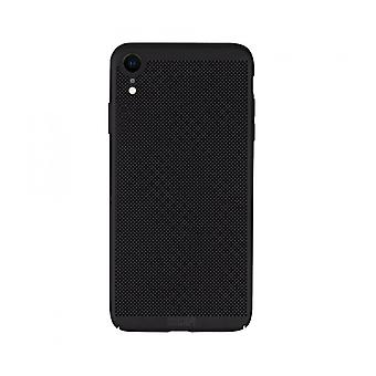 Perforated Shell For IPhone Xr