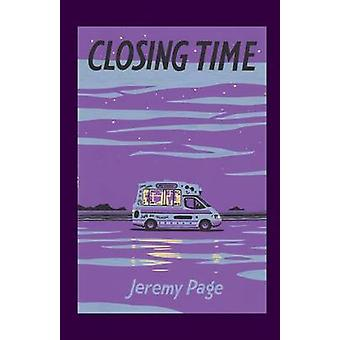 Closing Time by Page & Jeremy