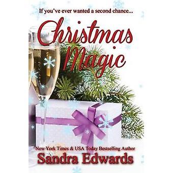 Christmas Magic by Edwards & Sandra