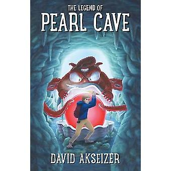 The Legend of Pearl Cave by Akseizer & David