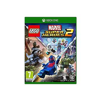 LEGO Games LEGO Marvel Super Heroes 2 Xbox One