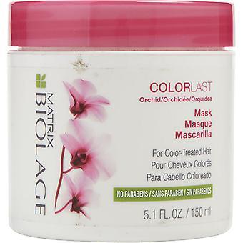 Matrix Biolage ColorLast Masque (pour cheveux colorés) 150ml/5.1oz