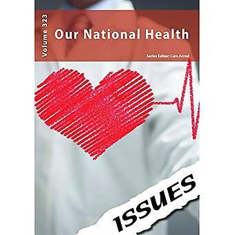 Naše národní zdraví: 323 (série problémů)