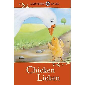Ladybird Tales Chicken Licken by Vera Southgate