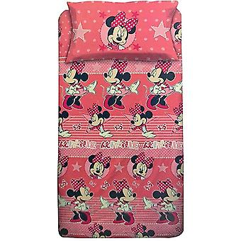 Complete Minnie Star Sheets