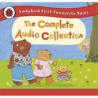Ladybird First Favourite Tales The Complete Audio Collectio