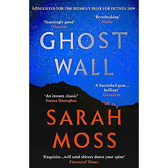 Ghost Wall by Ghost Wall - 9781783784462 Book