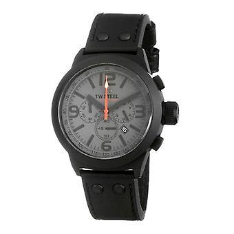Miesten's Watch Tw Steel TW652 (45 mm)