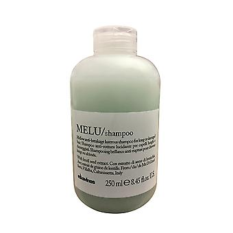 Davines Melu Anti Breakage Shampoo 8.45 OZ