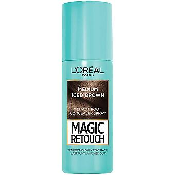 L'Oreal Magic Retouch Instant Root Concealer