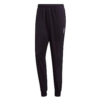 Adidas Essentials Plain Tapered Stanford Cuffed Unlined DQ3067 universal all year men trousers