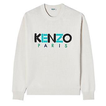 Kenzo Paris Wool Jumper