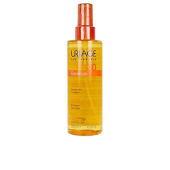 Nouvelle huile sèche Uriage Bariésun Spf30 200 ml pour femmes